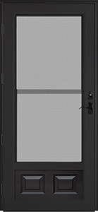 S:Engineering and Product SpecificationsAcadDRAWINGSStorm Doors300's Deluxe397 DOOR ASSY PAGE 1 OF 2 (1)