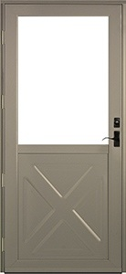S:\Engineering and Product Specifications\Acad\DRAWINGS\Storm Doors\300's Deluxe\392 393 DOOR ASSY Page 1 of 2 (1)