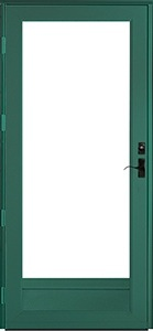 S:\Engineering and Product Specifications\Acad\DRAWINGS\Storm Doors\300's Deluxe\397 DOOR ASSY PAGE 1 OF 2 (1)