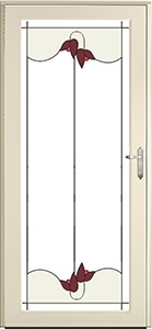 S:\Engineering and Product Specifications\Acad\DRAWINGS\Storm Doors\500's Decorator\500's Assy PAGE 1 OF 2 (1)