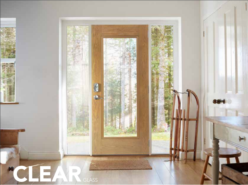 Update Your Home By Updating Its Doors